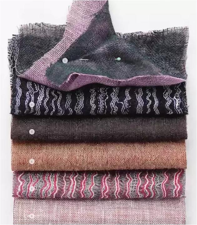 2016年可能流行的面料一览 -中国棉纺织行业协会